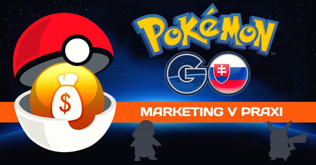pokemon go marketing v praxi